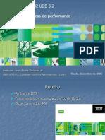 Workshop DB2 desempenho e boas práticas em comandos SQL v00 01