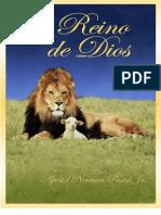 Norman Parish-El Reino de Dios