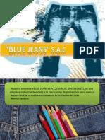 Proyecto de Inversión Blues Jeans