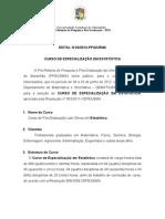 Edital Em Estatistica-2012