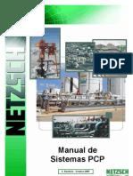 PC Pump System Manual R6 - Spanish