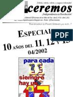 VENCEREMOS Nº028
