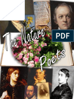 Nature Poets