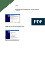 Panduan Install Downloader