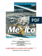 MANual aeropuertos mexico sur