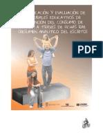 Fichas RAE