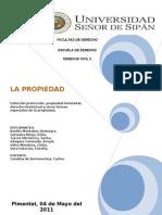 59236945 La Propiedad (Reparado)