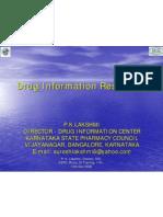 Essential Drugs DIC Presentation 05