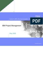 IBM PM