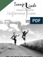 Evangelische Information Juli 2012
