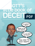 Final the Little Book Abbott Absurdities