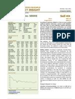 BIMBSec - MMHE Company Update - 20120702