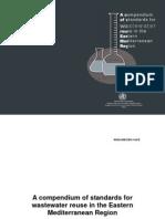 Compendium Wastewater Standards
