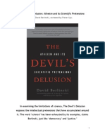 Review of The Devil's Delusion
