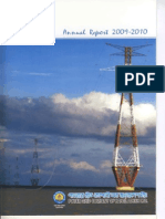 Annual Report 2009-10 Power grid Co.