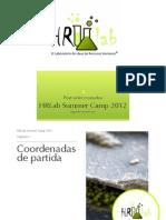 HRLab Summer Camp 2012 HD