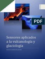 Sensores aplicados a la vulcanometría y glaciología