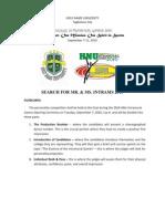 Contest Guidelines MrandMsIntrams