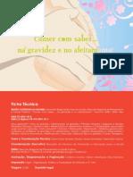 Manual Gravida - Madeira