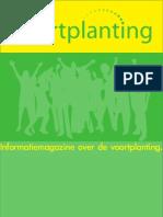Voortplanting Magazine