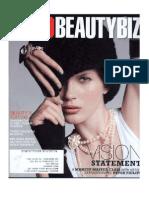 Top 100 Cosmetics 2008