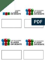 Cracha Lazer Em Debate
