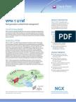 VPN 1 Utm Datasheet