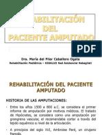 7-Rehabilitacion Del Paciente Amputado
