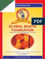 Global Bhatia Community