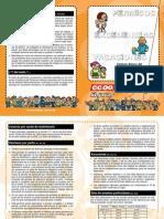 Folleto Informativo EBEP nº 1