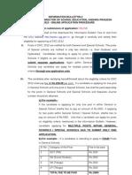Information Bulletin