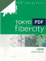 Tokyo 2050-Fibercity - Smallest