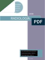 Radiologia I22