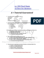 Acc 280 Final Exam 30) the Entity Responsible for Setting International Accounting Standards is.docx
