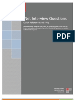 NET Interview Questions