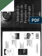 Metodos e Tecnicas de Pesquisa Em Psicologia - CAMPOS L. F. L