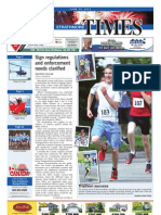 June 29, 2012 Strathmore Times