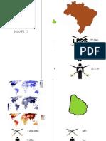 Material Bélico y Plataformas de Combate del Brasil