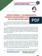 04 01 Arpas Eternas y Los Manuscritos de El Mar Muerto m. Hilarion