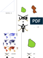 Material Bélico y Plataformas de Combate de la Guyana