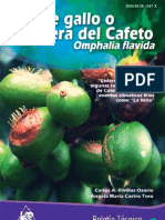 2011-10 Cenicafe-boletin 37 Ojo de Gallo o Gotera en Cafe