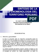 Fenomenologia Del Territorio Peruano 1210870273322177 9