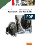 Crank Camshaft