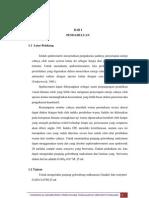 Laporan Praktikum Kimia Analisis Tentang Menentukan Panjang Gelombang
