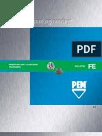 PEM Catalogue Fedata