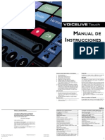VLT Details Manual SP