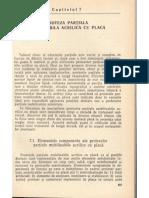 Cap7.Proteza Partiala Mobilizabila Acrilica Cu Placa
