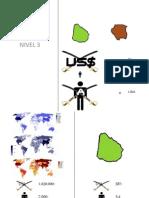 Material Bélico y Plataformas de Combate del Surinam