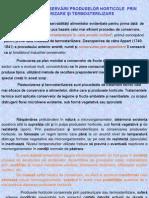 CURS 9 Pasteurizarea