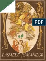 Basmele Romanilor Vol.1 (Ed. Ion Creanga 1984)